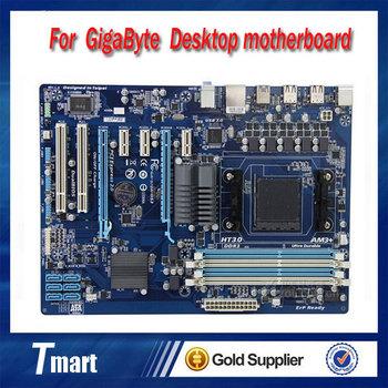 100% Original Motherboard For Gigabyte Ga-970a-ds3 Ddr3 Socket Am3+