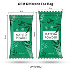 Japanese Orgnic Pure Private Label Green Tea Matcha Firming Hydrating (match) Tee Bio Spread Thee Powder Retail
