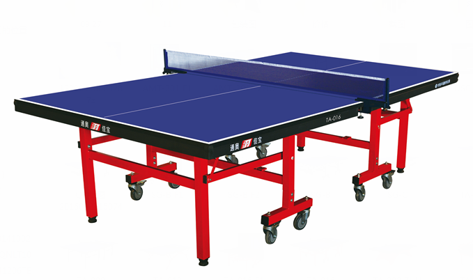High grade dhs table tennis table best sale indoor - Folding table tennis tables for sale ...