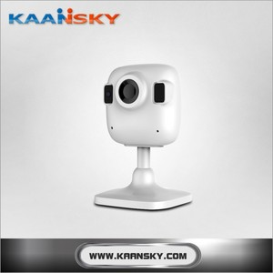 KAANSKY 2017 Hot selling two way audio 1.3mp HD Smart Home security wifi IP camera