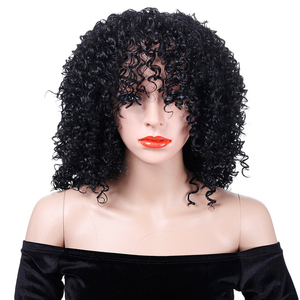 Super Afro Wigs bb74ceb040cf