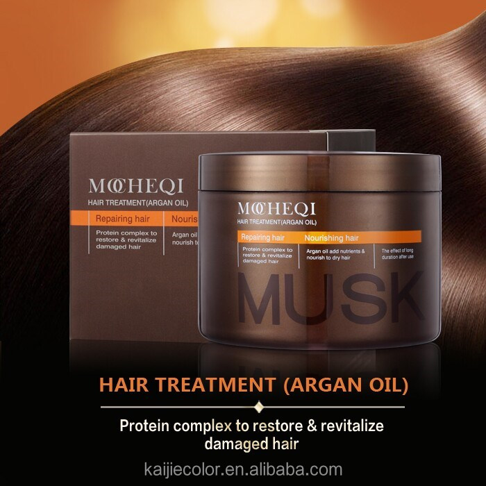 2016 Best Sold Personal Label Natural Herbal Protein Hair Loss