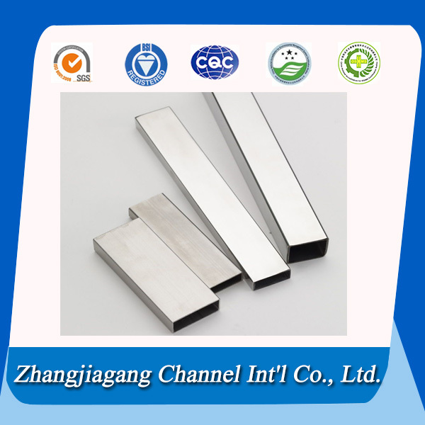 6061 6063 Aluminum square tube aluminum profile extrusion