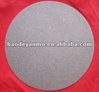 High Quality Diamond /cbn Dry Flexible Abrasive Disc For Glass ...
