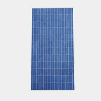 Baowei hot sale 260watt 270watt 280watt solar panel price in pakistan