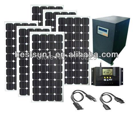 achetez en gros 10kw solaire panneaux en ligne des grossistes 10kw solaire panneaux chinois. Black Bedroom Furniture Sets. Home Design Ideas