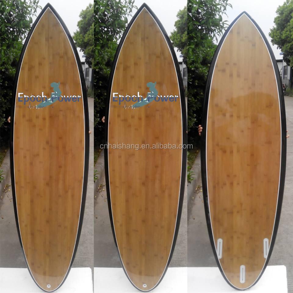 Epossidica bordo corto shortboard tavole da surf bamb - Tipi di tavole da surf ...