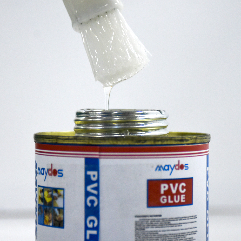 ABS PVC contact cement glue for plastic pipe