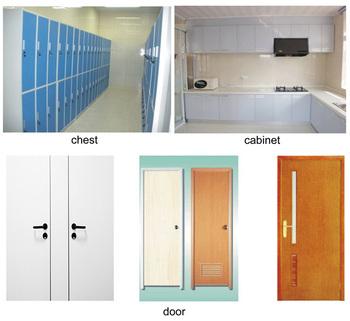 PVC Wall Panel For Bathroom Waterproof Bathroom Plastic Wall Siding Panel