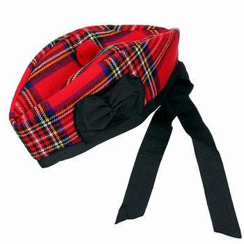 1c713f1d1 Royal Stewart Tartan Glengarry Hat - Buy Glengarry Cap,Glengarry Cap,Black  Plain Balmorals Product on Alibaba.com