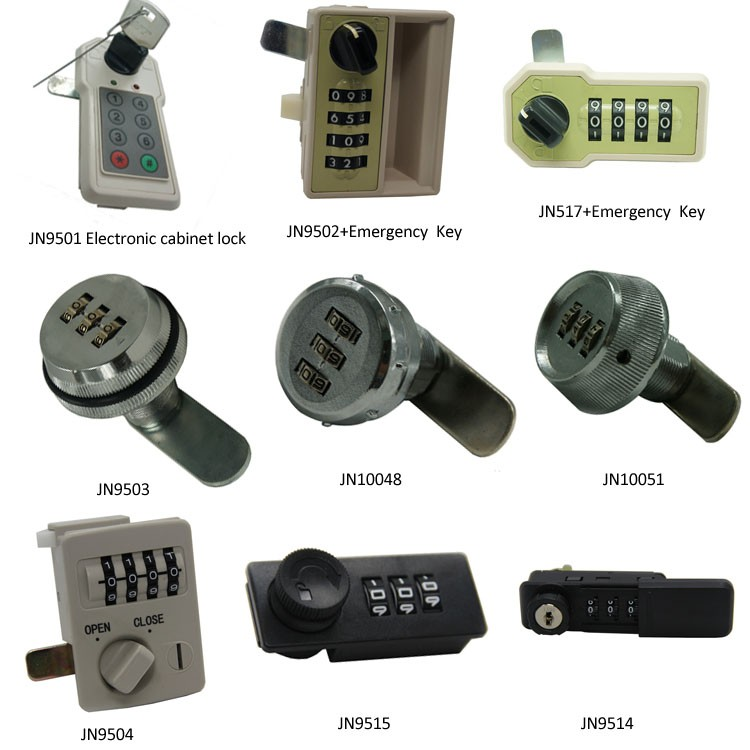 New Electronic Keypad Cabinet Lock/ Digital Keypad Locker Lock For ...