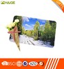 Promotional free mouse pads gaming , custom printed free mouse pads for promotion ,rubber mouse pad