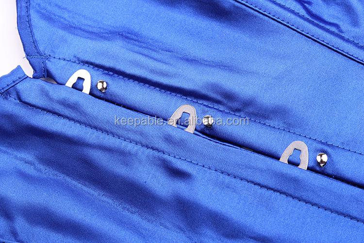 5b7af90ec767e Women wholesale waist shaper corset loss weight plus size 14 steel boned  waist training corset