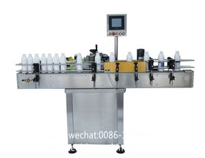 Automatic Carbonated Water/Beverage/Drink Soft Drinks Drink Production Line
