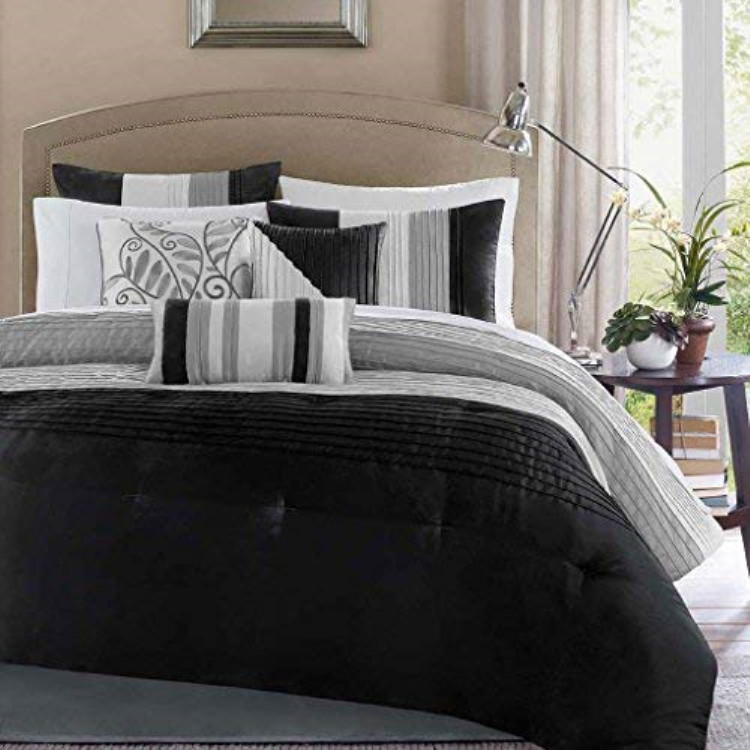 Amazon Best Quality Wholesale Comforter Sets Bedding, Luxury Home Textile Bedding Sets