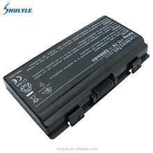 11.1V 52mAh New Replacement Laptop Battery for Asus A32-T12 A32-T12J A32-XT12 A31-T12 A32-T12 A32-X51 90-NQK1B1000Y