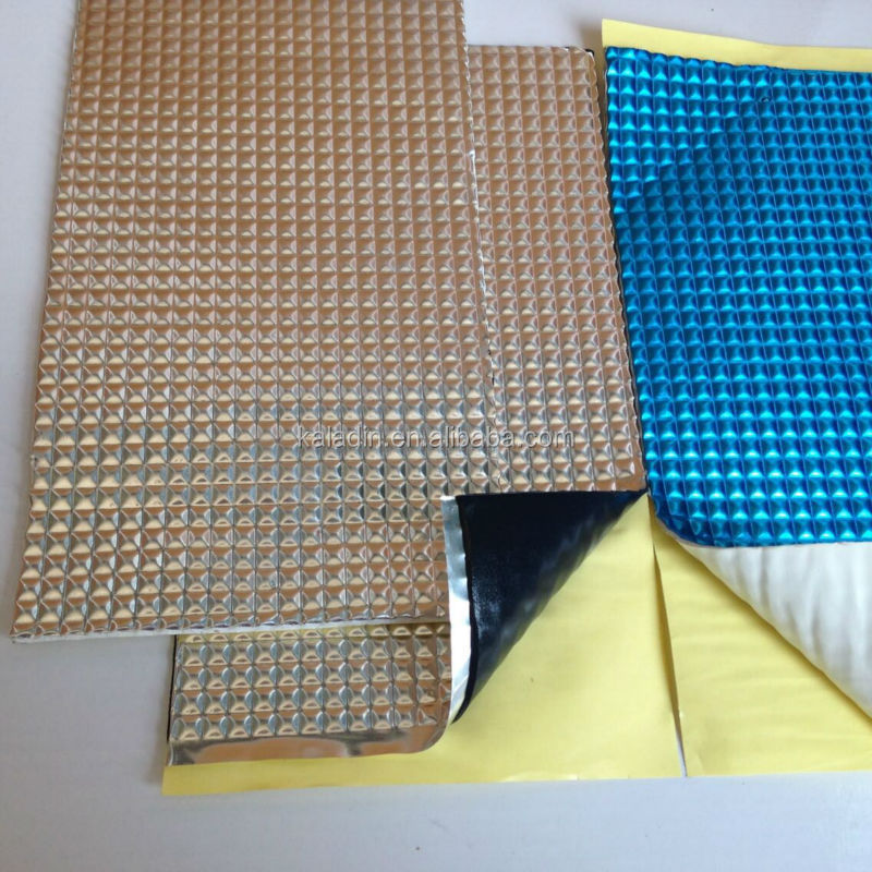 Guangzhou Manufactured Car sound damping material
