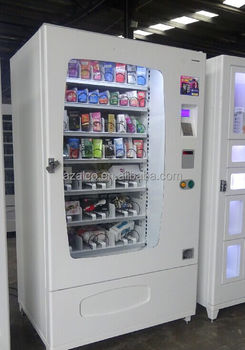 Sex in atm kiosk