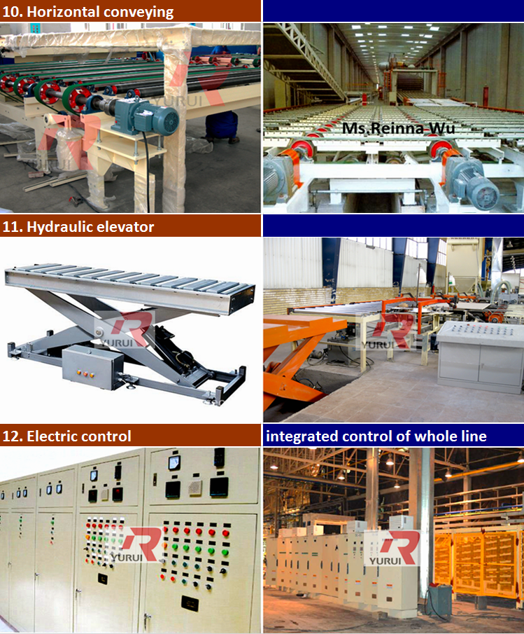 Gypsum Plaster Board Plant Line(oil Drying/hot Air Drying)/china ...
