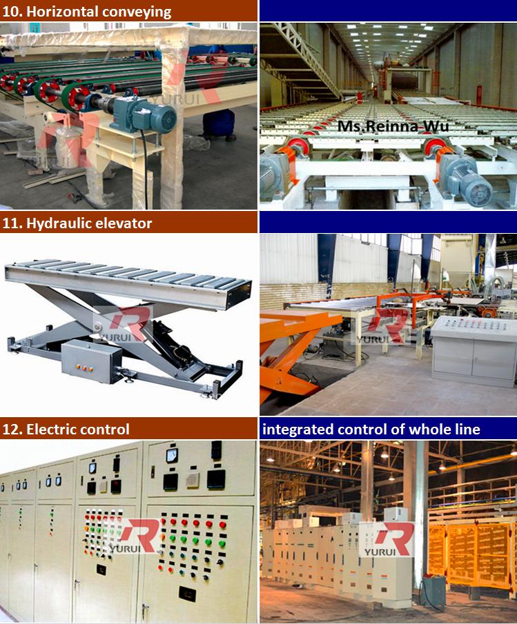 China Supplier Gypsum Board Production Machine,Gypsum Board ...