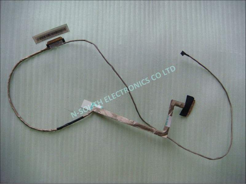 lcd flex cable for lenovo z500 p500 dc02001mc10 wholesale cable large on stock
