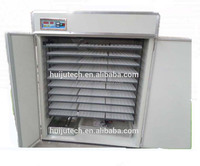 2500 capacity egg incubator HJ-I13 for chicken