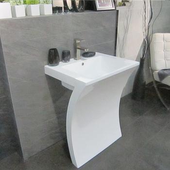 new arrival bowl shape basin sink mini hand basin small wash basin toilet - Wash Basin Sink