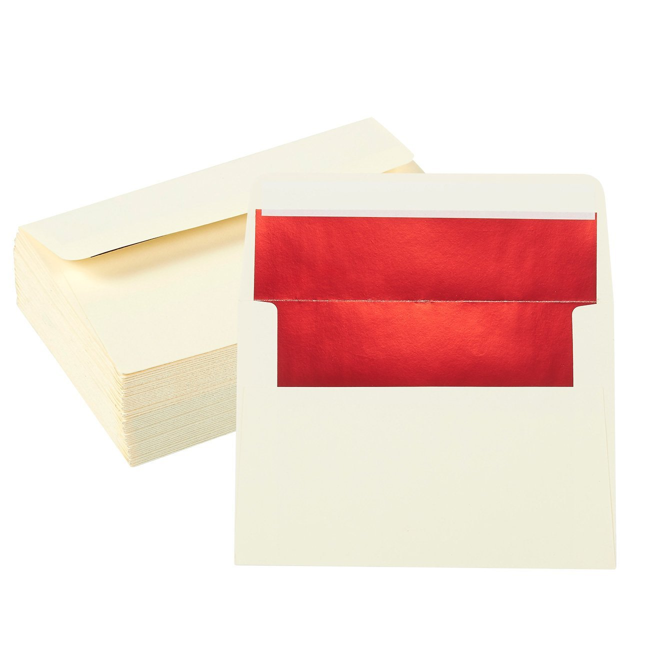 Cheap A7 Envelopes Red, find A7 Envelopes Red deals on line at ...