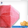 50kg PP tubular fresh potato mesh bags wholesale
