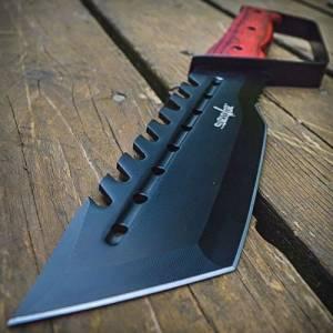 Buy Bolo Machete Knife 14 Quot Overall Elk Ridge Silver Blade