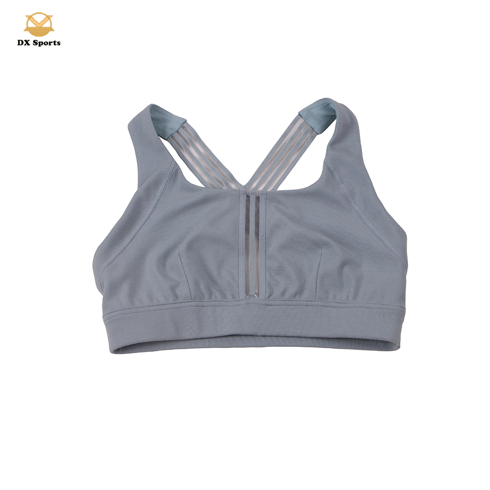 Bán buôn womens thể thao mặc thể thao ngọn yoga, womens thể thao crop tops