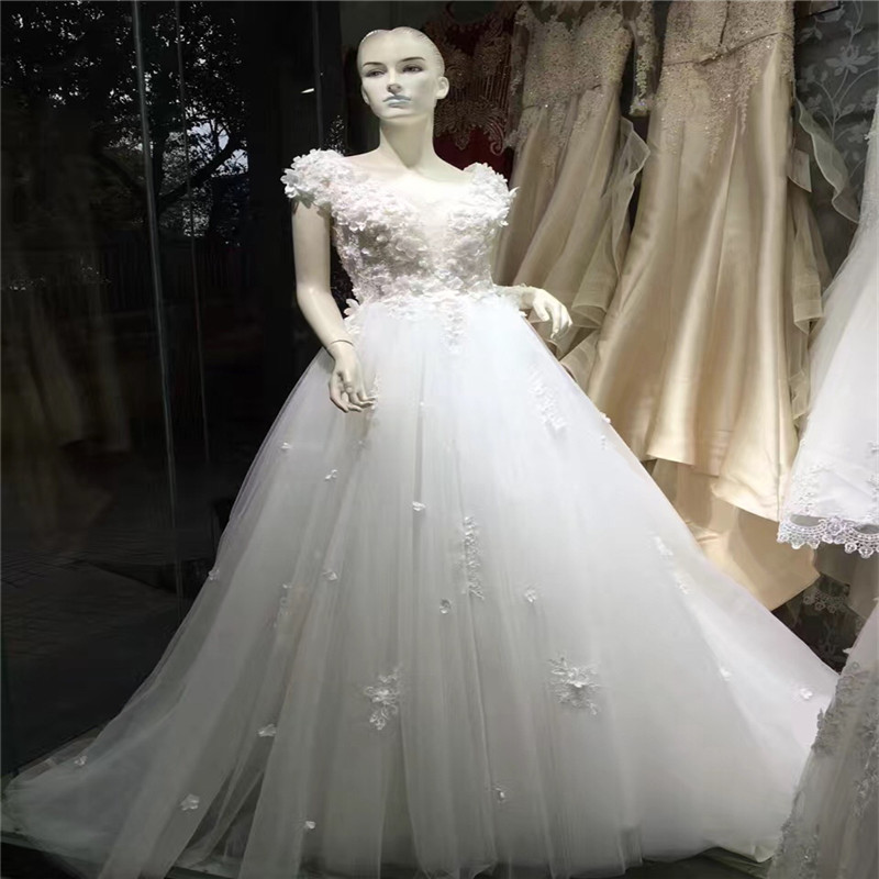 venta al por mayor trajes de novia precios-compre online los mejores