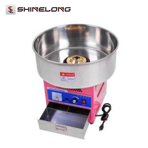Good Price Commercial Cotton Candy Making Machine For Sale