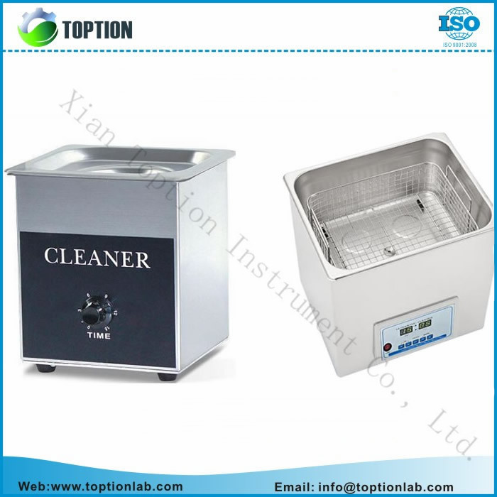 Mini Portable Jewelry Denture Ultrasonic Cleaner