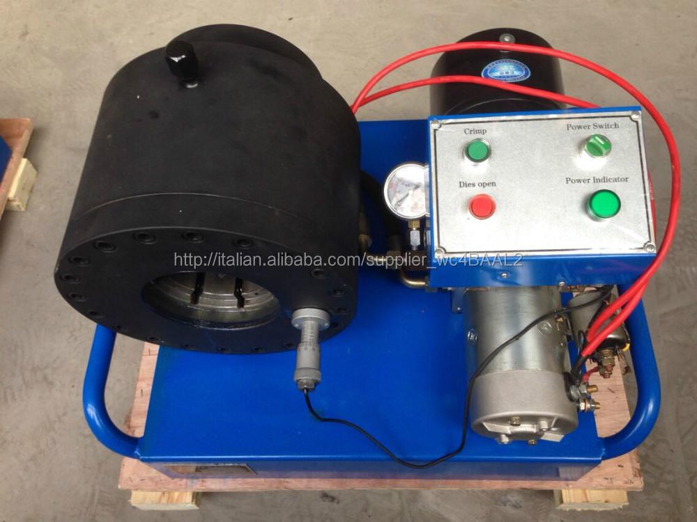 Pressa per tubi idraulici usata attrezzature di produzione for Pressa per tubi idraulici usata
