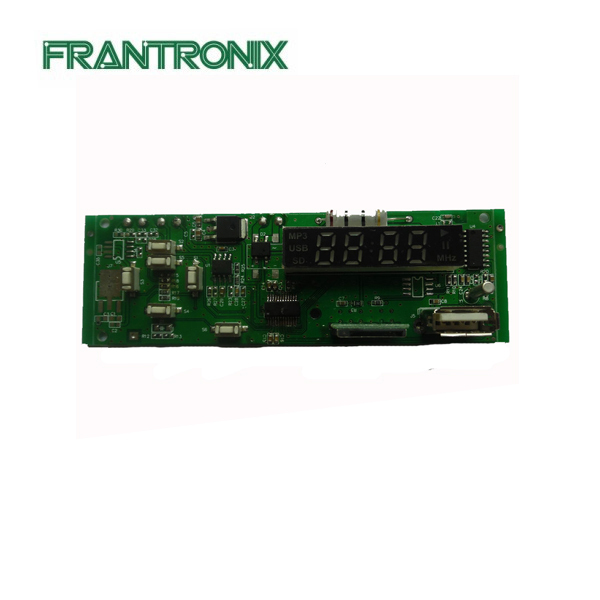 Advanced Electronics Projects, Advanced Electronics Projects ...