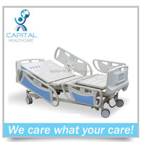 CP-E850 electric icu hospital/medical bed price