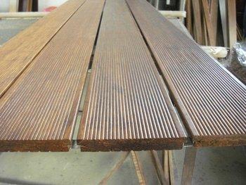 Fußboden Aus Bambus ~ Bambus looring bambus deck indoor outdoor bambus terrassendielen