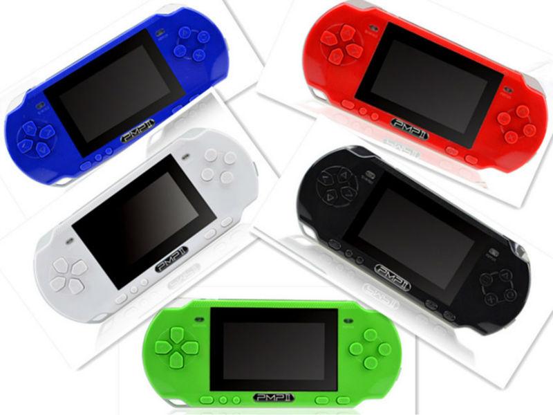 Juego De Consola De La Maquina De Juegos Electronicos Para Ninos