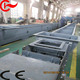High Efficiency CRMS500 Horizontal Steel En-Masse Scraper Conveyors