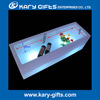 China led lighted ice buckets led champagne big bucket factory price