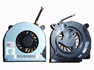 SWFan New for Dell Latitude E6500 Series Laptop CPU Cooling Fan