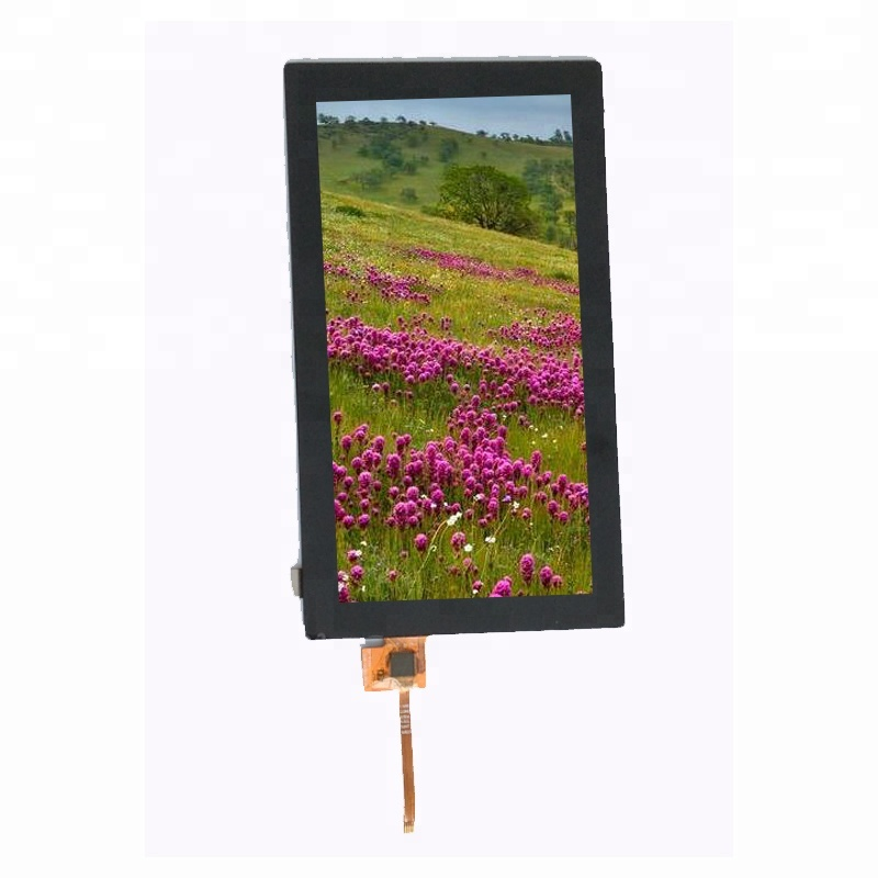 5.7 인치 lcd display ips 720x1440 와 MIPI Interface LCD module 와 capacitive touch screen