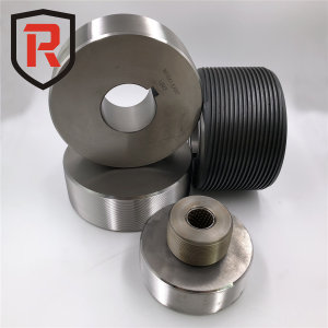 with factory price High quality wire rolling die for screws and Threaded Rod