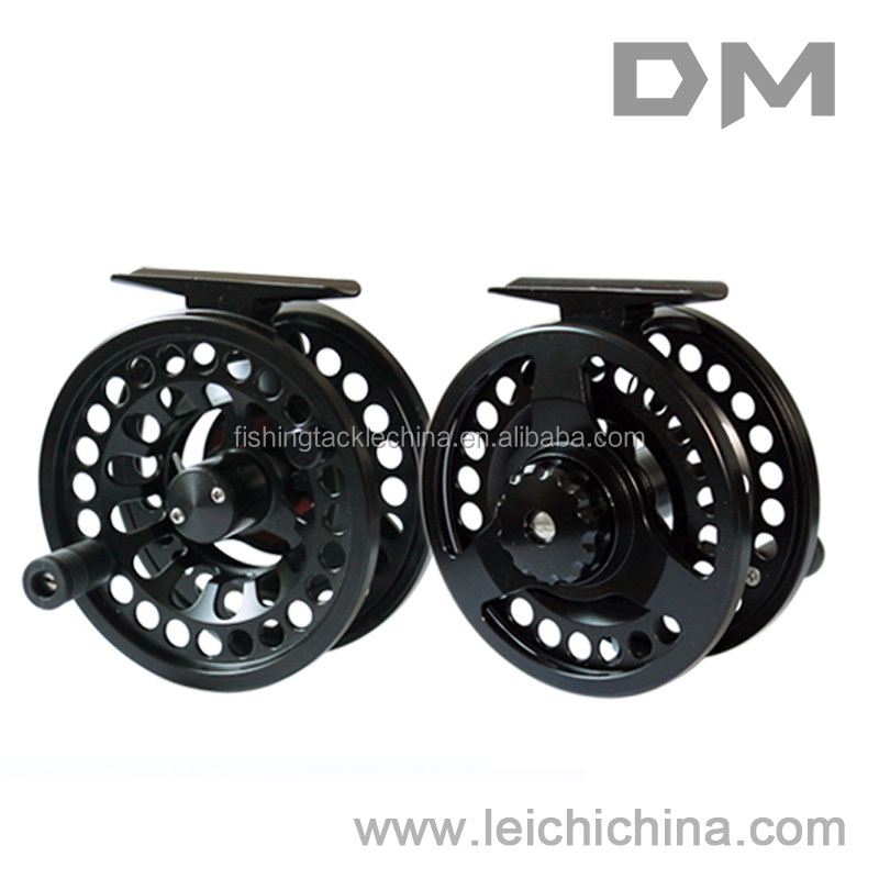 Top quality Die-casting fishing fly reel