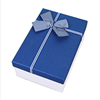 Custom OEM/ODM manufactory paper package gift box for Tie or Belt