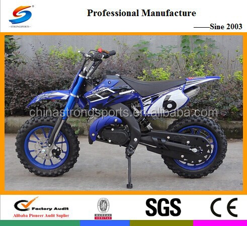 49cc Mini Dirt Bike and Cheap Bicycles Used DB008