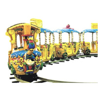 2019 New Model Amusement Park Pirate Ship Electric Trackless Track Kids Mall Tour Train For Sale