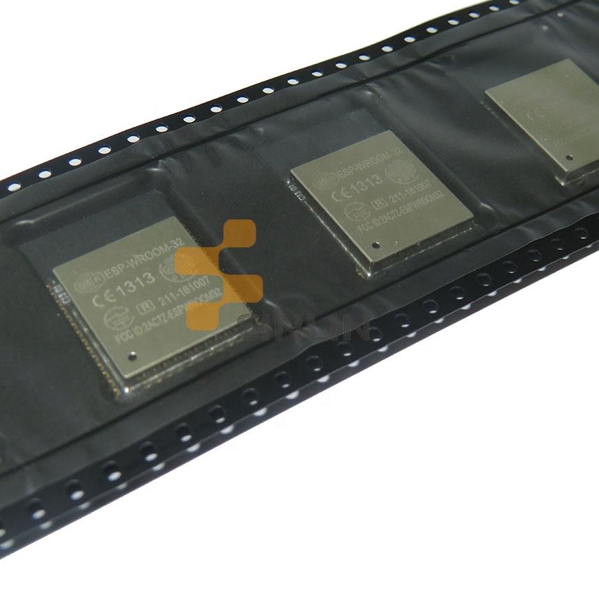 Esp32 Module Wifi Bluetooth Dual-mode Dual Core Cpu Esp-wroom-32 Module Esp-32s Quality And Quantity Assured 3d Printers & Supplies