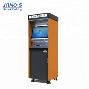 Ticket Parking Pay Machine, Ticket Parking Pay Machine Suppliers and